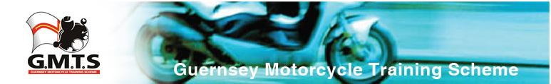 Guernsey Motorcycle Training Scheme